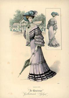 Uit September 1903