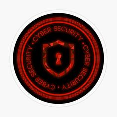 cybersecurity blue team red team defcon computer hack hacking hacks hat black linux infosec threat windows intelligence Breath, eat, sleep Cyber Security Security Badge, Red Team, Plastic Stickers, Personalized Water Bottles, Volkswagen Logo, Eat Sleep, Linux, Sticker Design, Cyber