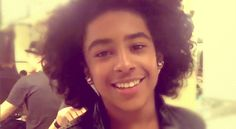 Mindless Behavior Princeton Smiling | mindless behavior #princeton #jacob perez #cutest boy ever #143