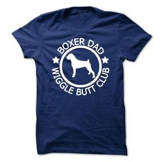 cool This guy loves his BOXER t shirts Check more at http://cheapnametshirt.com/this-guy-loves-his-boxer-t-shirts.html