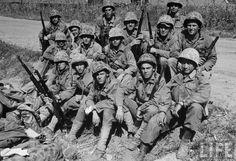 Marines Korea 1951