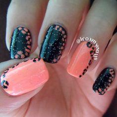 iroxmynails #nail #nails #nailart