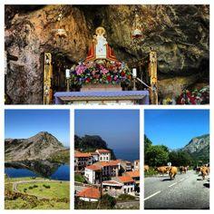 lo mejor del mundo Asturias
