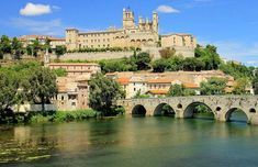 Car Hire Beziers Airport brings our best rental options in Southern France. Debit Card Car Hire and Low Deposit Car Hire are available at this location. Paris Travel, France Travel, Beziers France, Best Car Rental Deals, Canal Du Midi, Belgium Germany, Poland Travel, Ville France, Travel Tips