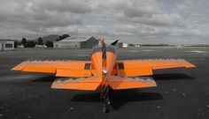 awesome RV7 paint job