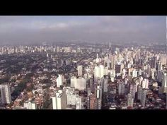 São Paulo City Mini-Documentary: (Full HD) The São Paulo Series teaser. #SaoPauloSeries