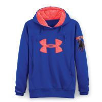 Under Armour® 'Just Ride' Hoodie