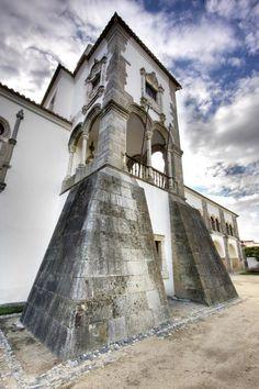 Dom Manuel palace, Évora