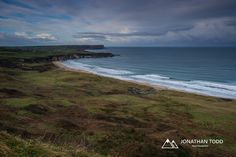 jtat_88 posted a photo:  The iconic scene of White Park Bay is situated along the north coast of County Antrim. Taken using LEE filters 0.9 hard grad filter.