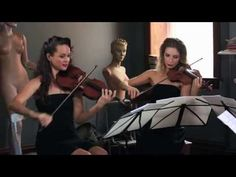 A Thousand Years - Stringspace String Quartet - YouTube
