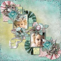 Beautiful Day Part 3 by Ilonka's Scrapbook  http://scrapbird.com/shop/beautiful-day-part-3-by-ilonkas-scrapbook-designs-p-11392.html  Kit used They are among us from Valentina creations http://www.valentinascreations.com/They-are-among-us-Bundle.html