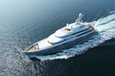 Feadship's biggest ever superyacht breaks cover