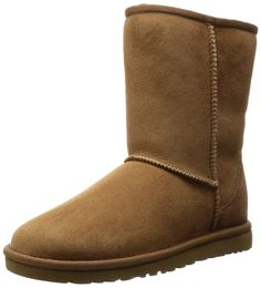 UGG Australia Women's Classic Short Sheepskin Boot *** Check out the image by visiting the link.
