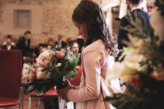 Marion Colombani - Wedding