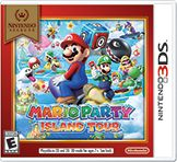 Learn more details about Mario Party: Island Tour for Nintendo 3DS and take a look at gameplay screenshots and videos.