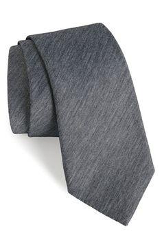 Armani Collezioni Woven Silk Tie available at #Nordstrom