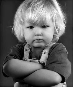 angry kids :@