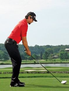 Swing Sequence: Jason Day - Golf Digest