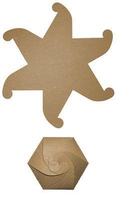 Ideas For Origami Envelope Design Cd Cases Origami Rose, Origami Art, Origami Design, Packaging Box, Paper Packaging, Diy Exploding Box, Pochette Cd, Cd Diy, Cd Cover Design