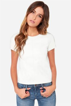 Juniors Tops - Cute Shirts, Blouses, Tunics & Tank Tops For Women - Page 16