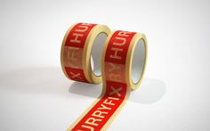 Customized Masking Tape