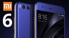 Xiaomi Mi 6 price,review and specification...