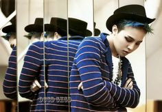 Scans: G-Dragon in Paris 2014 Photo Book [PHOTOS] | bigbangupdates
