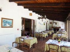 Restaurant l'Eglantine near the bambouseraie