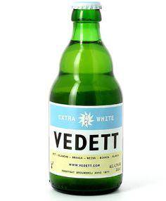 Biere Vedett Extra White