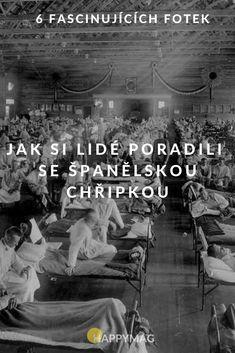 I španělská chřipka způsobila, že lidé přišli o práci a nemohli žít tak, jak byli zvyklí. Podívejte se, jak to dokázali někteří vyřešit. #spanelskachripka #chripka #epidemie #karantena