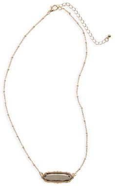 Merdia Double Layers Link Chain Necklace Long Necklace for Women dROKQ0t