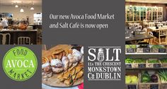 AVOCA. Suffolk St in Dublin. My FAVORITE store in the world. Four floors of clothes, home goods, kitchen stuff, food and THE best little cafe on the top floor.