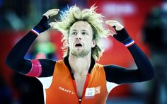 Holendrzy znów zajęli całe podium!