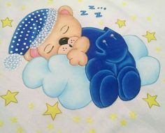 Niza pinturas no tecido Crochet Square Blanket, Pet 1, Baby Shawer, Belly Painting, Nighty Night, Fabric Painting, Baby Quilts, Bedtime, Machine Embroidery Designs