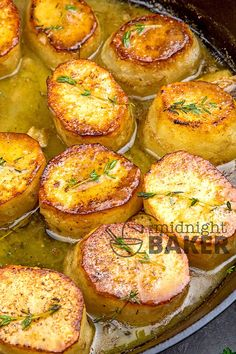 Melting Potatoes Potatoes: Here Are Best Dishes To Make! - Available around the year at abundance (whether early season, mid season or late season), potatoes are one of the most common vegetables used for dail. Best Potato Recipes, Side Dish Recipes, Vegetable Recipes, Vegetarian Recipes, Cooking Recipes, Favorite Recipes, Russet Potato Recipes, Healthy Recipes, Golden Potato Recipes
