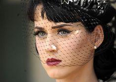 Katy Perry = amazingly beautiful.
