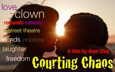 Courting Chaos trailer