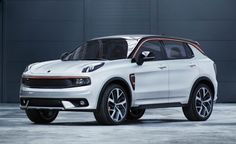 Volvo's Geely Launches New Auto Brand – News – Car and Driver | Car and Driver Blog