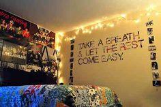 doing something similar to my room