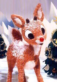 Was Rudolph the original reindeer movie?