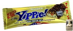 weider bar - Google-Suche Protein Snacks, High Protein, Women Boxing, Low Sugar, Amino Acids, Nice Body, Pop Tarts, Snack Recipes, Bar