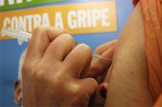 Campanha da vacina contra gripe foi prorrogada até dia 9 de Junho   #Campanha #paraisopolis #saúde #Vacina