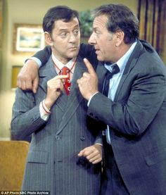 TV ODD COUPLE