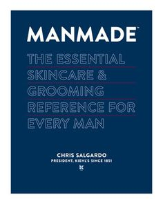 Manmade by Chris Salgardo by Kiehl\'s Since 1851 at Neiman Marcus.