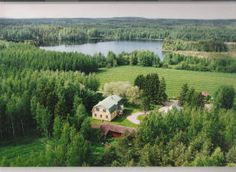 Verla winery, near Kouvola Finland, Landscape, Travel, Outdoor, Voyage, Outdoors, Scenery, Landscape Paintings, Viajes