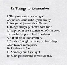 #ThingsToRemember #HonestIndian