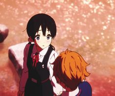 Find images and videos about anime, tamako love story and tamako on We Heart It - the app to get lost in what you love. Tamako Market, Tamako Love Story, Shoujo, Anime Love, Anime Couples, My World, Sailor Moon, Lions, We Heart It