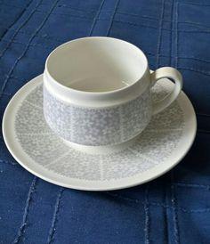 Arabia, Pitsi Finland, Tea Cups, Tableware, Kitchen, Dinnerware, Cooking, Tablewares, Kitchens, Dishes