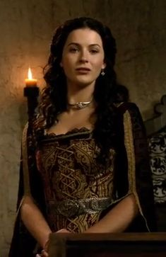 queen kahlan legend of the seeker jane holland