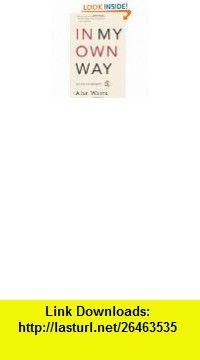 Cloud-Hidden, Whereabouts Unknown a Mountain Joural (9780349136202) Alan Watts , ISBN-10: 0349136203  , ISBN-13: 978-0349136202 ,  , tutorials , pdf , ebook , torrent , downloads , rapidshare , filesonic , hotfile , megaupload , fileserve